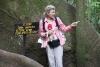Arenal National Park: da gehts lang ...