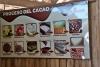Kaffee Plantage Don Juan - Kakao Herstellung