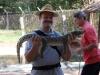 Krokodilfarm - Parque Natural Ciénaga de Zapata
