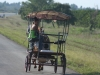 Auf der Fahrt nach Varadero