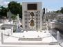 Granjita Siboney, Cuartel Moncada, Cementerio St Ifigenia, Casa Diego Velazquez