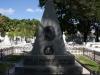 Santiago, Cementerio St. Ifigenia, Grabmal Familie Bacardi