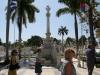 Santiago, Cementerio St. Ifigenia, Grabmal Antonio Maceo