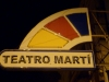 Santiago de Cuba, das Theater... hier später mehr...
