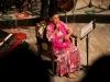 Santiago de Cuba, Konzert mit Omara Portuondo