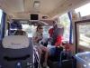 Fahrt von Santiago nach Baracoa