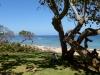Ausflug ans Meer bei Baracoa, Ankunft am Strand