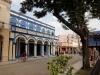 Bayamo, zentraler Platz