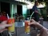 Bayamo, Casa de la Trova, sehr leckerer Drink