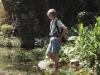El Saltón, kleine Wanderung, idyllischer Natur-Pool