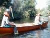 Canoe Trip Stanislaus River