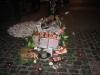 Abendspaziergang, Plaza Mayor, Straßen-Pantomime