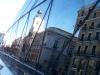Montag Morgen, Weg zur Schule, Puerta del Sol