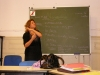 Natalia, temperamentvolle Lehrerin