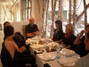 Mittagessen im Restaurant El Original