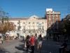 Stadtrundgang: Plaza Sta Ana