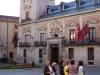 Stadtführung: Ayuntamiento (Rathaus)