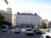 Stadtansichten: auf dem Weg Richtung Prado
