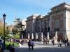 Vor dem Prado