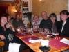 Casa Marta: Schönes kleines privates Restaurant am letzten Abend