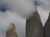 Las Torres del Paine ... finalmente mi sueño real...
