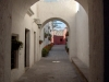 Arequipa, Besichtigung altes Kloster