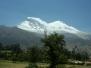 Cordillera Blanca - Anden