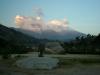 Cordillera Blanca, 1970er Gebirgssturz