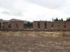 Fahrt nach Cuzco, Antiker Tempel