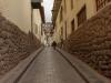 Cuzco, Stadt, Inka-Mauern