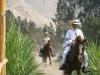 Landgut bei Lima, Besitzer sind Pferdeliebhaber