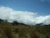 Am Übergang ins Amazonas-Becken, Trocken-Savanne zu Nebelwald
