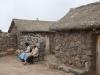Bauernhof in der Nähe von Puno