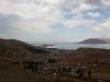 Ausblick auf Puno