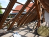 Tag 1 (Mit): Das offene Dach