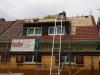Tag 5 (Di): Neue Dachziegel... Fortschritte...