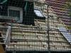 Tag 5 (Di): Neues Dachfenster aufgesetzt