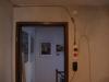 Türsprechanlage und LAN-Kabel unterputz legen