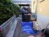 Garten-Sanierung