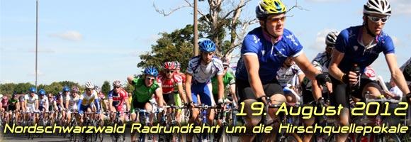Ausschreibung Nordwschwarwald Rundfahrt