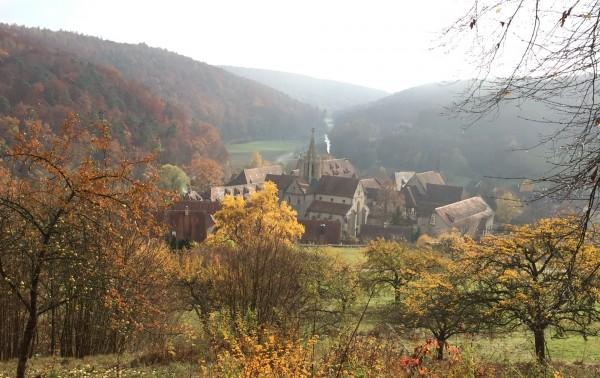 Bebenhausen, am Jordan-Weg